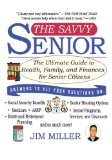 Caring for elderly parents - heres a book on how to help them be a savvy senior citizen