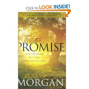The Promise - an excellent resource for the Sandwich Generation and the Baby Boomers Generation centered on Romans 8:28 - All things work together for good to those who love the Lord