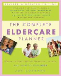 Complete Eldercare Planner via Roseville CA blogger REALTOR and elderly caregiver in Roseville CA