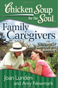 Chicken Soup for the Soul Family Caregivers