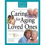 The Sandwich Generation - Caring for Aging Loved Ones While raising children or babysitting grandchildren - this book can be a great resource for us
