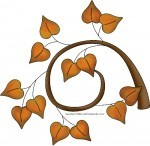As this autumn leaves clipart reminds us - fall is coming complete with pumpkins activities for our grand kids and updating needs for our senior parents landscaping designs