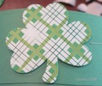 These St Patricks Day hats are easy crafts for seniors
