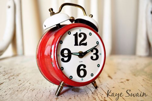 Fun clock activities for grandparents grandchildren