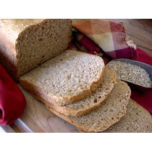 If you do not have time to make one of your favorite homemade wheat bread recipes these mixes can be delicious as well