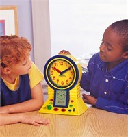 learning-resources-talking-clock