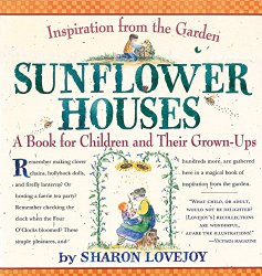 Sharon Lovejoy Books are great for grandparents and their grandkids