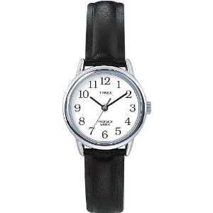 Easy to read low vision watches make great gifts