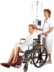 When caring for elderly parents - surgeries and hospitalizations can become a regular part of your schedule
