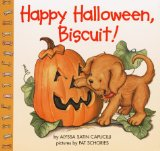 Happy Halloween Reading Activities for Grandparents and Their Grandchildren
