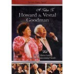 Howard and Vetal Goodman singing one of my favorite old fashioned praise and worship hymn songs - Rock of Ages Cleft For Me and several others - a lovely dvd too
