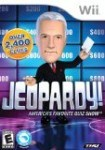 Jeopardy is another of the fun wii games for seniors and kids to help exercise our brains