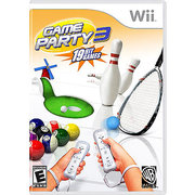 After the Sandwich Generation family has finished dealing with the days issues involved with caring for the elderly parents and babysitting grandchildren enjoy fun Wii games for kids and seniors