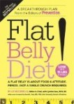 The Flat Belly Diet book includes many of the healthy foods you can eat and still lose weight