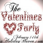 Valentine party fun for the Sandwich Generation at the Holiday Haven