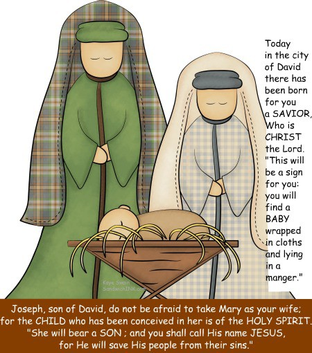 Encouraging Bible verses for grandparents to teach grandchildren that Jesus was man as well as God