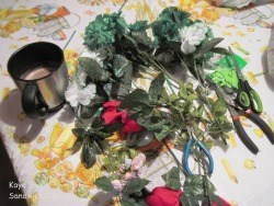 Fun and easy St Patricks Day March crafts for seniors boomers and grand kids supplies