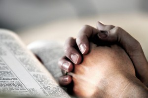 Prayer - comforting Bible verses - and uplifiting praise and worship music are ways I am encouraged and ways I love to encourage others