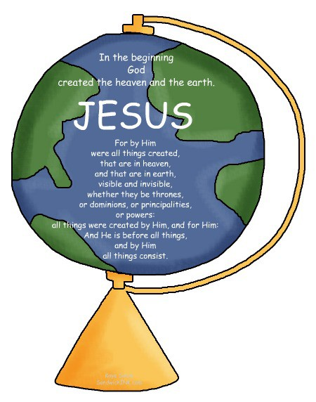 These encouraging Bible verses remind the Sandwich Generation and their grandchildren during this season of Lent of the great sacrifice Jesus made for all of us - love this lent clip art
