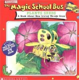 Magic School Bus books are great for reading activities for grandparents and their grandchildren