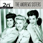 My senior parents LOVED the Andrews Sisters World War 2 music and so does this Sandwich Generation granny nanny