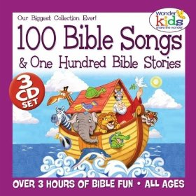 Do not get this album for the 10 commandments song - its just a 20 second intro to the 10 commandments for kids and grand children