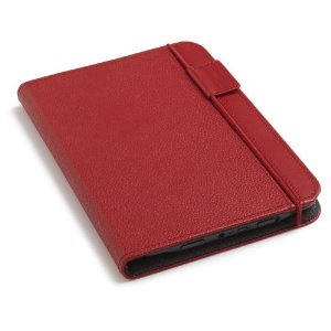 Love this red cover for the Kindle eReader or app - full of my favorite and often free Kindle Christian books