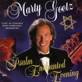 Love the Song about a Jew Born Anew on this album along with so many other of Marty Goetz songs - a blessing for this baby boomer