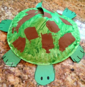 The Sandwich Generation Granny Nanny loved her grandchildrens easy school crafts for kid and seniors