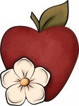 The Sandwich Generation granny nanny loves easy baked and fried and crockpot apple recipes with fresh apples including apple butter