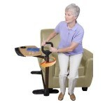 Tools that assist our elderly parents make aging in place an easier option for the Sandwich Generation family