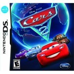 The Cars 2 DS game from Walmart is a very affordable gift for the grandkids
