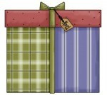 The Sandwich Generation granny nanny had fun shopping for Christmas gifts for the grandkids