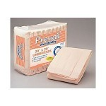 These 30 x 30 Pink Prevail absorbent pads got great reviews for absorbency - perfect for the Sandwich Generation