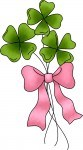 Happy St Patricks Day AND Pink Saturday to the Sandwich Generation.jpg