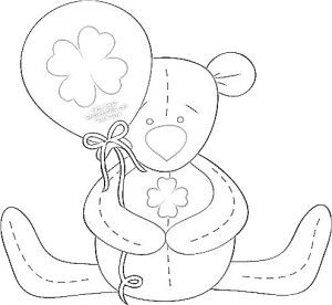 St-Patricks-Day-Coloring-Page-with-teddy-for-the-Sandwich-Generation-grandkids