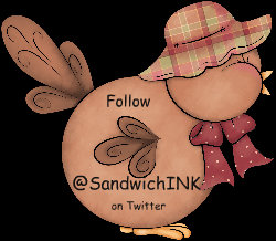 Follow SandwichINK for the Sandwich Generation on Twitter
