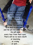 While great tools for the Sandwich Generation family - wheelchairs can also mean sickness - grief - even hospice - tears