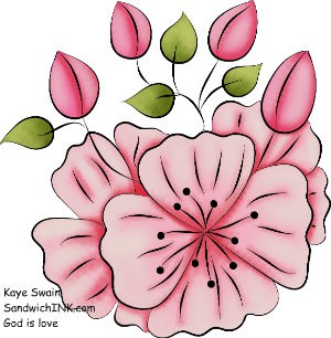 Pink things to encourage the Sandwich Generation for Mothers Day AND Pink Saturday