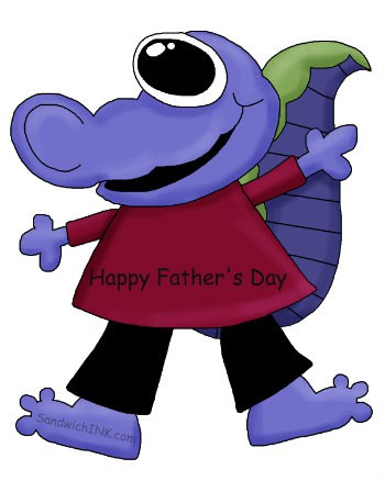 Happy Fathers Day to AND from the Sandwich Generation as we are raising kids or babysitting grandchildren