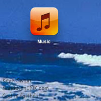 The iTunes Music app may not be the easiest of the Ipad apps for seniors but it's defintely worth their while
