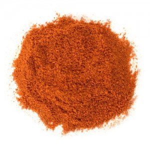 Red Cayenne Powder - fun for Rednesday and excellent for colds and sinus infection