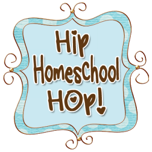 Hip Homeschool Hop has great resources for grandparents and grandchildren - especially if you help with their homeschooling