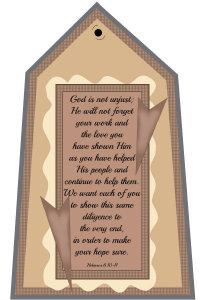 Encouraging Bible Verses from Joni & Ken