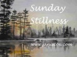 Sunday Stillness - visit Janis Cox and be blessed by encouraging Bible verses for the Sandwich Generation