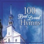 CD of beloved old Christian hymns - a favorite of my elderly mom and senior aunt