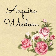 Acquire Wisdom - my goal for my real estate clients and for myself - Sacramento Font.jpg