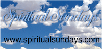 A Sweet Sunday visit to Spiritual Sundays to share Christian encouragement in a variety of ways via Kaye Swain Roseville CA social media blogger and REALTOR