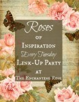 Kaye Swain Roseville CA REALTOR and social media blogger enjoys visiting Roses of Inspiration for ideas info and Christian encouragement