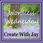 Christian REALTOR and blogger Kaye Swain visiting Create With Joy for Wordless-Wednesday-on Tuesday